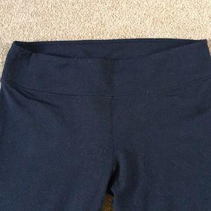 Fabletics Pants - Fabletics Salar Crop Leggings